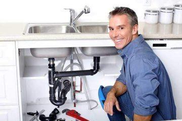 sos plombier salle de bain