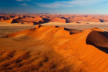 Namibie-
