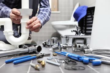 Trois conseils pour bien entretenir la plomberie