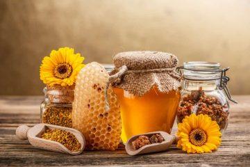 miel-grec