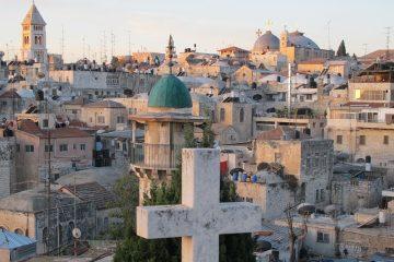 immobilier à Jérusalem