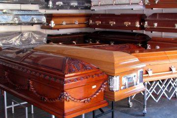 modèle cercueil