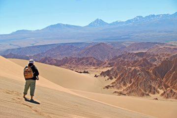 À l'exploration d'une excellente destination d'aventure : le Chili